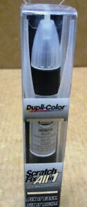 Duplicolor Scratch Fix All In 1 Touch Up Paint Honda Starlight Silver AHA0974
