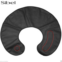 Sibel Black Magnetic Cutting Collar Hair/Salon Accesories SAMEDAY DISPATCH