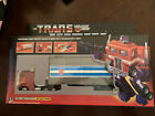 Transformers G1 Optimus Prime Reissue New,  US Seller, Mint In Sealed Box For Sale