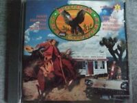 Rockin' the Country 1 (1991, RCA) Alabama, The Judds, Dolly Parton, Patsy.. [CD]