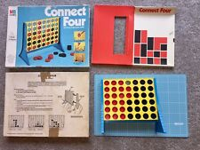 Connect Four 1974 - Milton Bradley - Vintage Board Game