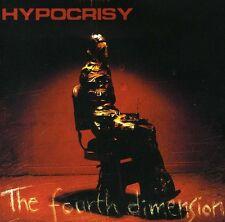 Hypocrisy - Fourth Dimension [New CD] Argentina - Import
