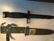 New listing Usm8Ai Pwh Bayonete Us M7 Boc