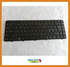 Teclado Nordico Hp Pavilion DV6-3000 Nordic Keyboard 9Z.N4CUQ.01N / 606743-DH1