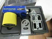 Datalogic. Matrix 400 Laser Scanner 400 600-010 (Nib)