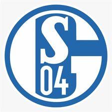 FC Schalke 04 UEFA DieCut Vinyl Decal Sticker Buy 1 Get 2 FREE