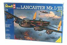 Revell 1/72Avro Lancaster Mk.I/III