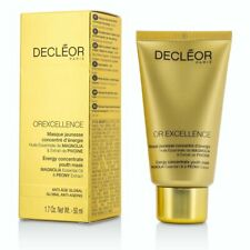 Decleor Orexcellence Energy Concentrate Youth Mask Global Anti-Ageing 50ml