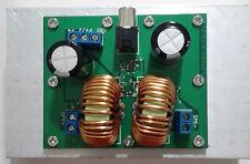 New listing 220W ClassD audio amplifier