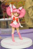 Banpresto Sailor Moon Girls Memories Figure of Sailor Chibimoon Japan