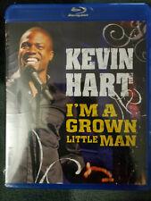 Kevin Hart - I'm a Grown Little Man (Blu-ray Disc, 2010)