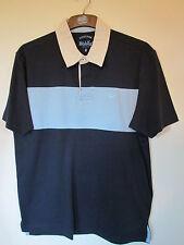 Cotton Regular Collar Loose Fit Striped Men's Casual Shirts & Tops