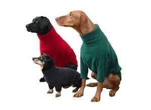Hotterdog Equafleece Dog Jumper Fleece Water Repellent Drying Dogs Jumpers
