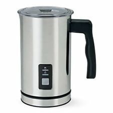 250ml Electric Automatic Milk Frother & Milk Warmer Coffee 500w
