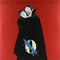 QUEENS OF THE STONE AGE - ...LIKE CLOCKWORK  VINYL LP + DOWNLOAD NEU