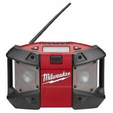 Milwaukee 4933416365 Réseau/batterie Radio C12jsr/0 12 W V