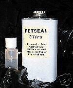 PETSEAL ULTRA  PETROL TANK SEALANT SEALER REPAIRER 260 ML..LATEST ETHENOL FUELS