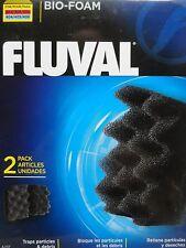 Fluval A237 306, 406 Bio-Foam 2 PC Filter Media