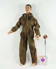 DA170 Action Figure 1:6 Model Accessory US Military Tactical Flight Suit Uniform