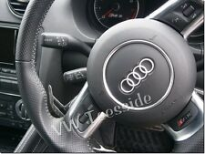 Genuine Audi A3 [8P] 2009 to 2013 Cruise Control Kit Fitted Saltburn Yorkshire
