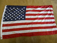 "Great Collectable  FLAG of The UNITED STATES OF AMERICA..50 Stars ..36"" X 60"""