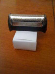 Scherfolie 10B für alle Braun CruZer,CruZer Face, Series 1 Free Control,