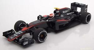 1:18 AUTOart McLaren Honda MP4-30 GP Spain Button 2015