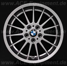 18zoll original BMW 3er E46 Alufelge Leichtmetallrad Radialspeiche 32 1 Stück