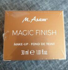 M.Asam , Magic Finish, MAKE-UP MOUSSE Faltenfüller, 30 ml , NEU & versiegelt