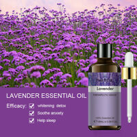Natural 100ml Essential Oil 100% Pure Aromatherapy Essential Oil Fragrance Aroma