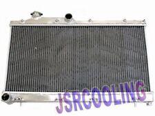 2 ROW Aluminum Radiator fit for Subaru Impreza WRX STI 2008-2011 MT New