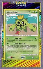 Cacnea - Platine - 67/127 - Carte Pokemon Neuve Française