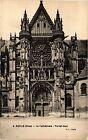 CPA Senlis (Oise) - La Cathédrale Portail Sud (291596)