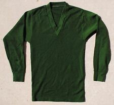 MAC V SOG Issued CISO Green Sweater, RECON