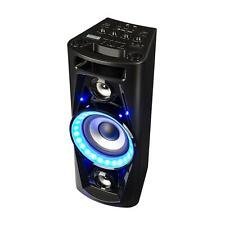 Cassa Bluetooth Speaker Wireless Altoparlante Portatile Microfono Karaoke USB