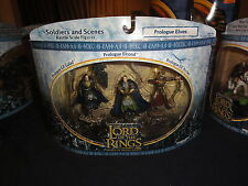 Lord Of The Rings AOME Prologue Elves 3-Pack MIB