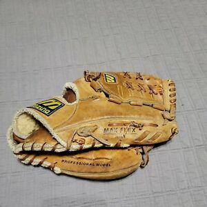 "Mizuno GPT-5 World Win Professional Model Baseball Glove RHT Tartan Webbed 12"""