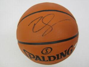 Ben Simmons Philadelphia 76ers Signed Autographed Spalding Full Sized Basketball