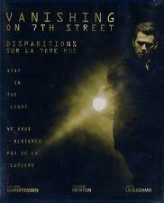 BRAND NEW BLU-RAY // VANISHING ON 7TH STREET SEVENTH // THANDIE NEWTON, JOHN LEG