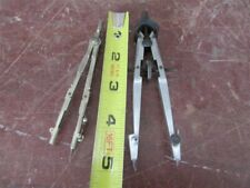 2 Pair of Small Dividers D-50