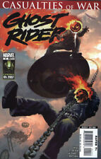 GHOST RIDER #11 (2007) 1ST PRINTING BAGGED & BOARDED MARVEL COMICS
