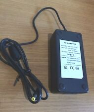 12V 4 Amp AC Power Adapater - Brand New - 5.5mm Jack - Audio, TV, Electrical