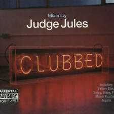 Various - Clubbed (2 X CD)