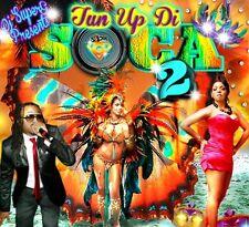 TUN UP DI SOCA MIX VOLUME 2