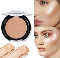 6 Colors Bronzers Highlighters Glow Kit Cosmetic Highlighter Make Up Palette