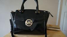 michael kor black handbag