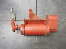 More details for used 24v turbocharger pre and post lubrication part no. tep3000