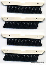 4 Clearing Brush for Silver Reed 4.5/3.6mm SK210 SK218  SK280 360 SK840 F270 370