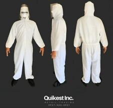 PPE Hazmat Suit (Microfiber waterproof Coverall)