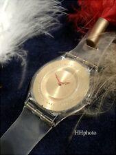 "Swatch: "" Plume de Party "" (SFK136) Christmas X-Mas Special New/Megaselten"